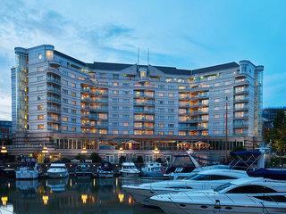 Wyndham Grand London Chelsea Harbour - Großbritannien & Nordirland - London & Südengland