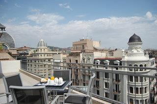 Hotel Balmoral - Spanien - Barcelona & Umgebung