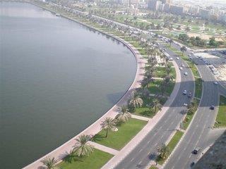 Hotel Golden Tulip Sharjah - Vereinigte Arabische Emirate - Sharjah / Khorfakkan