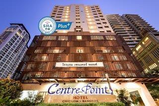 Centre Point Langsuan - Thailand - Thailand: Bangkok & Umgebung