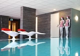Hotel Amsterdam Fashion