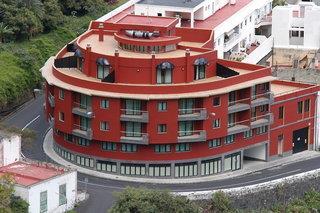 Hotel Aparthotel El Galeon - Spanien - La Palma