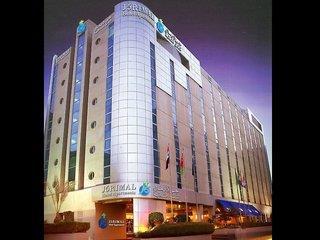 Hotel Rimal Rotana Suites Dubai - Vereinigte Arabische Emirate - Dubai
