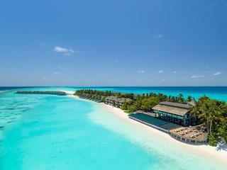 Hotel Kuramathi Island Resort - Rasdhoo (Nord Ari) Atoll - Malediven