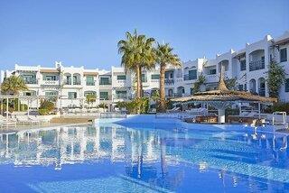 Hotel Sol y Mar Naama Bay - Ägypten - Sharm el Sheikh / Nuweiba / Taba
