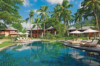 Hotel Constance Ephelia Resort - Seychellen - Seychellen