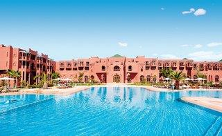 Palm Plaza - Marokko - Marokko - Marrakesch