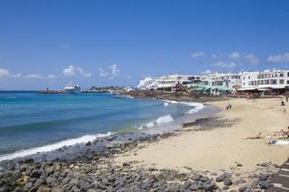 La Avenida - Spanien - Lanzarote