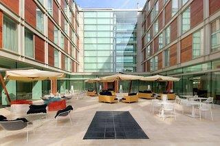 Doubletree by Hilton Milan - Italien - Aostatal & Piemont & Lombardei
