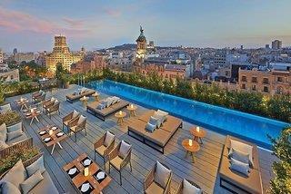 Hotel Mandarin Oriental Barcelona - Spanien - Barcelona & Umgebung