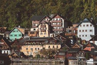 Hotel Azalea Heritage Hallstatt - Österreich - Salzkammergut - Oberösterreich / Steiermark / Salzburg