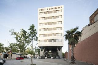 GBB 4 Barcelona - Barcelona - Spanien
