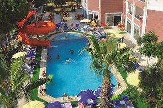 Hotel Primera - Türkei - Side & Alanya