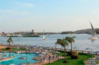 Iberotel Aswan - gypten - Luxor & Assuan