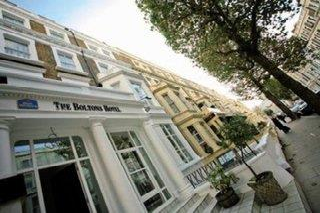 BEST WESTERN the Boltons - Großbritannien & Nordirland - London & Südengland