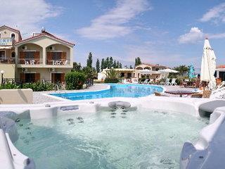 Hotel Imerti - Griechenland - Lesbos & Lemnos & Samothraki