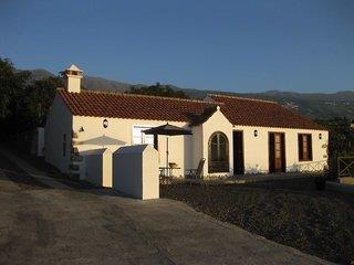 Casita Del Barranco - La Orotava (Orotava Tal) - Spanien