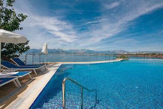 Hotel Ramada Plaza Antalya - Antalya - Türkei
