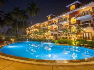 Lazylagoon Sarovar Portico Suites - Indien - Indien: Goa