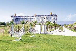 Heaven Beach - Türkei - Side & Alanya