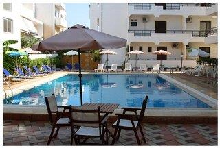Hotel Santa Marina - Griechenland - Kos