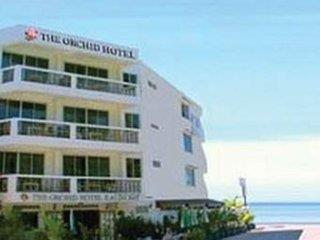 Orchid Hotel & Spa - Thailand - Insel Phuket