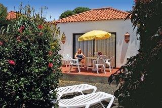 Hotel Hacienda El Pedregal - Spanien - La Palma