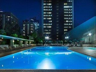 Ana Intercontinental Tokyo - Japan - Japan: Tokio, Osaka, Hiroshima, Japan. Inseln
