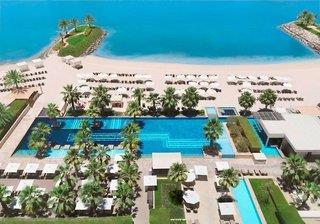 Hotel Fairmont Bab Al Bahr - Vereinigte Arabische Emirate - Abu Dhabi