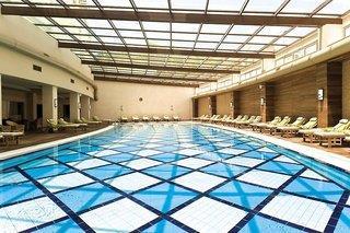 Paloma Pasha Resort - Türkei - Kusadasi & Didyma