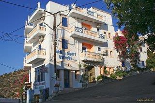 Pallada Aparthotel - Griechenland - Kreta
