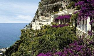 Grand Hotel Convento Di Amalfi - Italien - Neapel & Umgebung