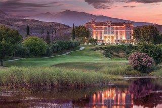 Villa Padierna Palace - Spanien - Costa del Sol & Costa Tropical