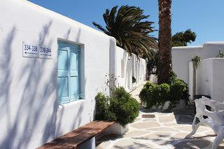 Paradise Beach - Griechenland - Mykonos