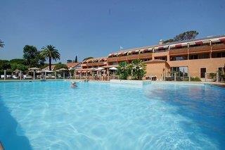 BEST WESTERN Golf Hotel Valescure - Frankreich - Côte d'Azur