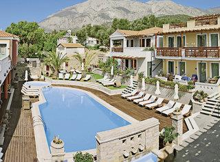 Sirena Residence & Spa - Griechenland - Samos