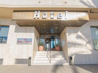 JM Puerto Rosario - Spanien - Fuerteventura