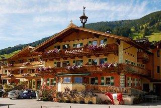 Romantik Natur Hotel Grubachhof - Österreich - Tirol - Zillertal