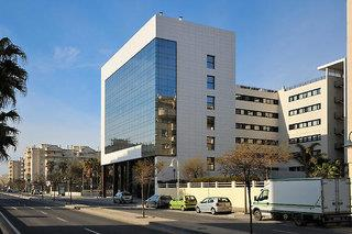 Hotel Vincci Malaga - Spanien - Costa del Sol & Costa Tropical