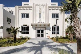 Hotel Wyndham Garden South Beach - USA - Florida Ostküste