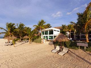 Le Reve Hotel & Spa - Mexiko - Mexiko: Yucatan / Cancun