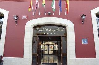 Hotel Bodega Real - Spanien - Costa de la Luz