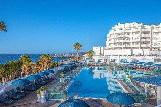 Hotel Santa Barbara Golf & Ocean Club - San Miguel - Spanien