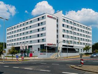Acom Hotel Nürnberg - Deutschland - Franken