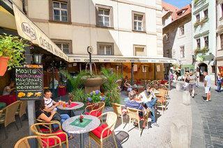 Hotel Clementin Old Town - Tschechien - Tschechien