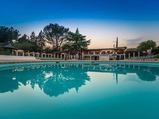 Hotel Esterel Caravan - Frankreich - Côte d'Azur
