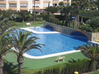 Hotel Intercentro Apartamentos - Spanien - Costa del Sol & Costa Tropical