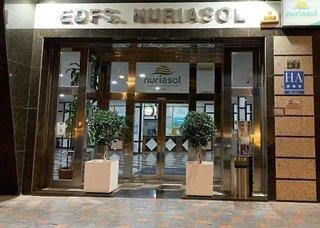 Apartamentos Nuria Sol - Spanien - Costa del Sol & Costa Tropical