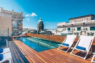 Hotel De Las Letras - Spanien - Madrid & Umgebung