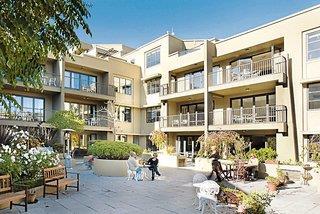 Hotel The Glebe Apartments - Neuseeland - Süd-Insel (Neuseeland)